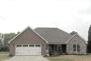 1811 Griffitts Mill Circle, Maryville, TN 37803