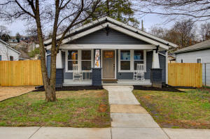 Beautifully renovated and ready for a new owner