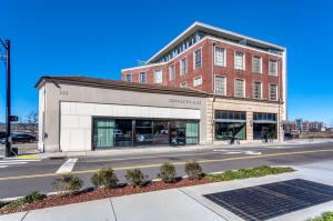 Welcome Home! Southeastern Glass Bldg (SEG), 555 W. Jackson Ave #603