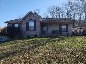 187 Cross Creek Rd, Maynardville, TN 37807