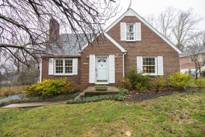 5509 Crestwood Rd, Knoxville, TN 37918
