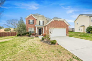 8913 Wavetree Drive, Knoxville, TN 37931