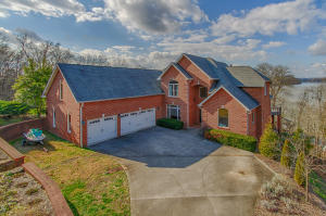 4314 Forrest Ridge Drive, Louisville, TN 37777