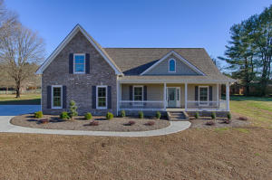 1836 River Shores Drive, Knoxville, TN 37914