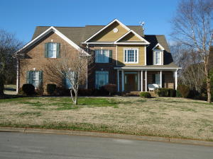 124 Clover Hill Drive, Sweetwater, TN 37874