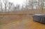 Back Deck - Large Wooded Back Yard