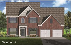 622 Branchwood Lane, Maryville, TN 37801