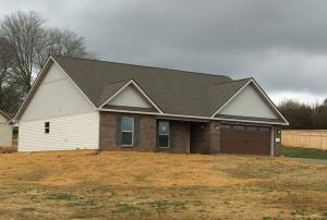 101 Montgomery Farms Drive, Friendsville, TN 37737
