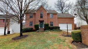 2352 Conners Creek Circle, Knoxville, TN 37932