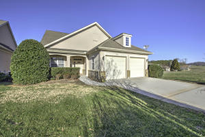 1079 Rarity Bay Pkwy, Vonore, TN 37885