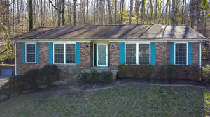 1548 Cherrybrook Drive, Knoxville, TN 37912