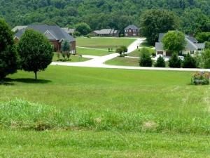 Lot 124r - 506 Providence Dr. Drive, Jefferson City, TN 37760