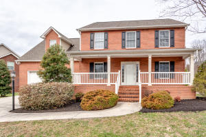 4327 Rare Earth Drive, Knoxville, TN 37938