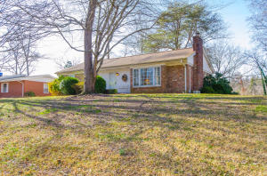 1203 Dogwood Drive, Kingston, TN 37763