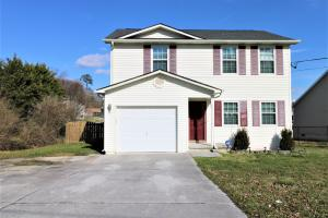 7507 Heumsdale Drive, Knoxville, TN 37924