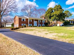 All Brick 2622 Sq.Ft. 4 BR 3 Bath brick split foyer home on over .40 acre level lot in Gulf Park S/D with remodeled kitchen, New Master Cpt, New HVAC 2018, New hot water heater 2017, Updated vinyl windows, 2018 new garage doors and opener, 3D roof in 2012 with gutter guards!