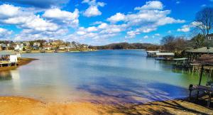 Welcome to Tellico Village Lakefront Living!
