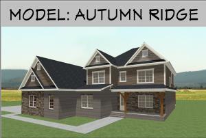 Autumn Ridge Model