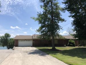 558 Shawnee Drive, Jacksboro, TN 37757