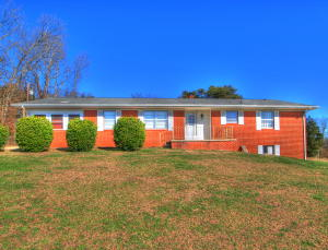 156 Cedar Crest Lane, Friendsville, TN 37737