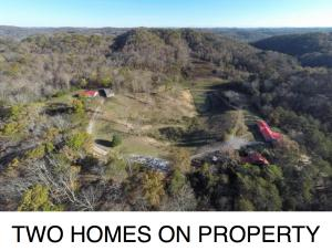 840 & 830 Mt. Olive Rd, Andersonville, TN 37705