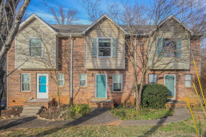 634 Shadywood Lane, Knoxville, TN 37923
