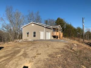 Brand new House under construction should be finished within 3 months .Great area close to the lake Buy now and help choose colors for paint and carpet.Can up grade appliances and flooring.2bedroom with an office .close to all area attractions.Located within 30 minutes to Newport ,Pigeon Forge ,Gatlinburg,Sevierville ,Dandridge.1 yr Builders Warranty