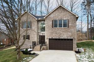 8404 High Lark Lane, Knoxville, TN 37923