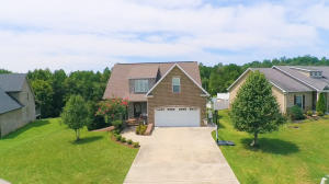 511 Lauren Michelle Lane, Knoxville, TN 37924