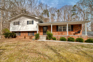 Property for sale at 199 Davidson Hollow Rd, Heiskell,  TN 37754