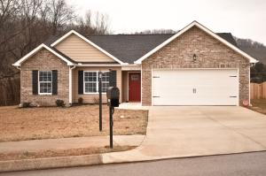 2826 Palace Green Rd, Knoxville, TN 37924