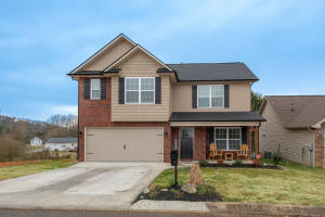 3536 Duck Pond Way Way, Knoxville, TN 37924