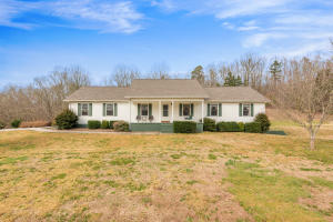 Property for sale at 155 Camp Buck Tom Rd, Rockwood,  TN 37854