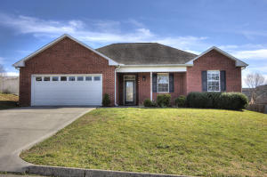 7626 Preston View Drive, Corryton, TN 37721