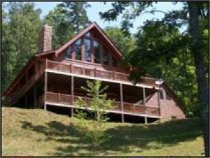 121 Timber Ridge Rd, Sharps Chapel, TN 37866