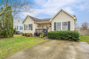 Property for sale at 3215 Orlando St, Knoxville,  TN 37917