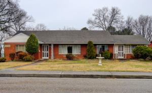 Property for sale at 1933 Saxton Avenue Ave, Knoxville,  TN 37915