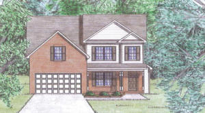Property for sale at 3128 Gentlewinds Drive, Sevierville,  TN 37876