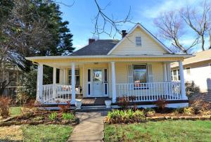 Property for sale at 1215 Luttrell St, Knoxville,  TN 37917