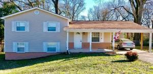 4100 Thornwood Drive, Knoxville, TN 37921