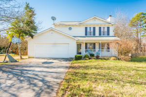 4307 St Lucia Ln, Knoxville, TN 37921