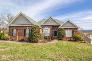 1508 Mint Meadows Drive, Maryville, TN 37803