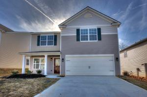 2326 Mccampbell Wells Way, Knoxville, TN 37924