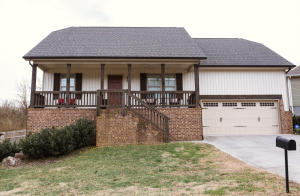 Property for sale at 2420 Chimney Rock Lane, Knoxville,  TN 37920