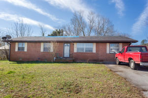 206 SE Meadowbrook Drive, Cleveland, TN 37323