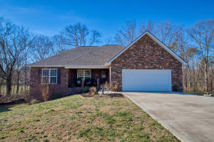 2118 Griffitts Mill Circle, Maryville, TN 37803