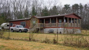 Property for sale at 56 Allen Drive Drive, Rockwood,  TN 37854