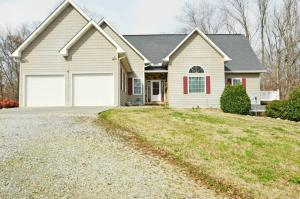 2089 Sims Rd, Dandridge, TN 37725
