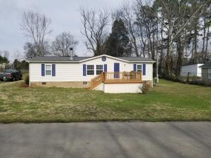 234 Russell Rd, Rockford, TN 37853