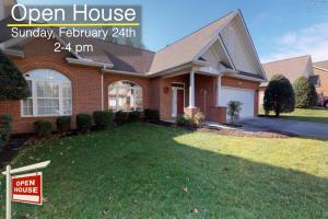 1168 Treymour Way, Knoxville, TN 37922